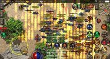传奇sf合击里游戏中怎么快速获得金币