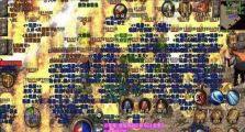 游戏如何玩转首富地图?