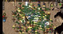 骨魔1.80战神传奇的洞爆什么牛魔寺庙爆什么
