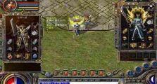 sf999.com中战士在PK中的走位极为重要