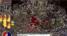 老合击版本里玩家带你了解黑石地牢地图
