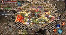超级变态传奇中游戏土豪玩法
