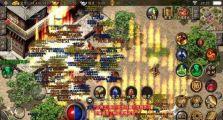 传奇超变网站里玩家最喜欢道士哪个宝宝