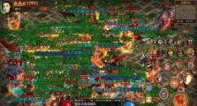 合击传奇发布网中游戏达人教你玩转怪物攻城
