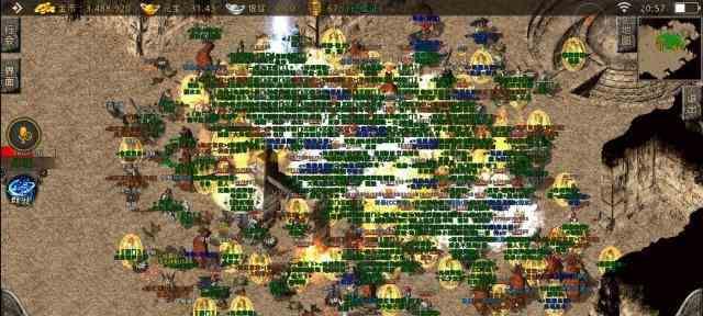 老暗黑传奇版本的玩家分享获得声望点的方法 暗黑传奇版本 第1张