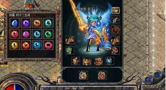 热血传奇sf发布网的魂珠和宝石系统哪个对玩家帮助更大 热血传奇sf发布网 第1张