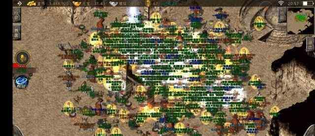 浅析冰雪传奇版本里幻境十层这个终极宝物地区 冰雪传奇版本 第1张