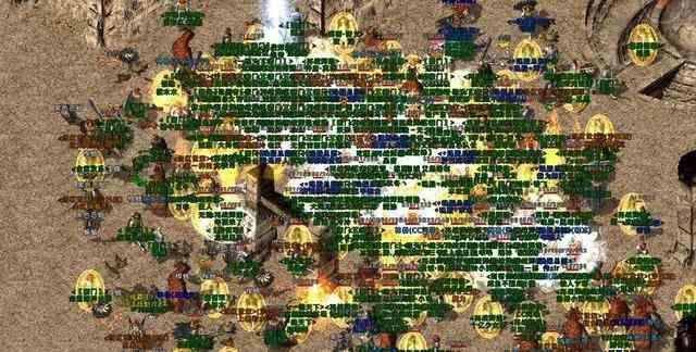 1.95刺影的玩家需要了解怎么合理释放爆发技能 1.95刺影 第1张