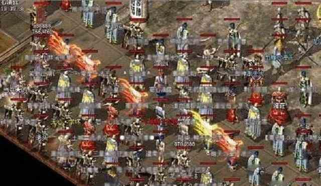青霜1.80战神复古里链装备介绍 1.80战神复古 第2张