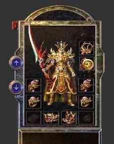 金币传奇的战士的特色解析 金币传奇 第1张